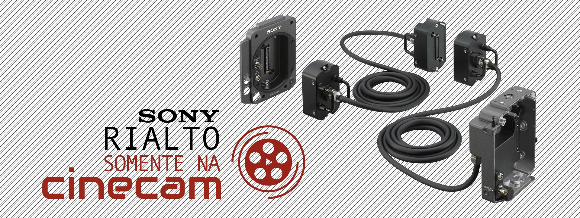 Banner - Sony Extension System