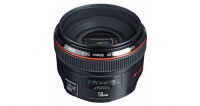 CANON EF 50 MM 1.2