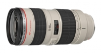 CANON EF 70-200 MM 2.8L