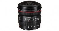 CANON EF 8-15 MM F 1:4